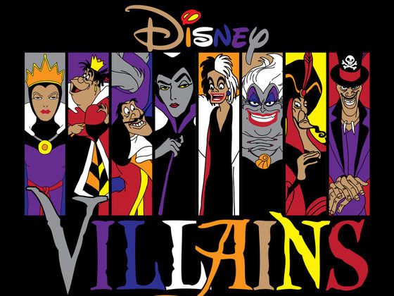 Which Disney Villain Are You Like When You Get Angry?