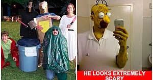 These Are The Worst Halloween Costumes Anyone Can Make